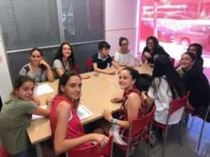 cursos ingles jovenes malaga