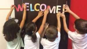 cursos ingles niños malaga