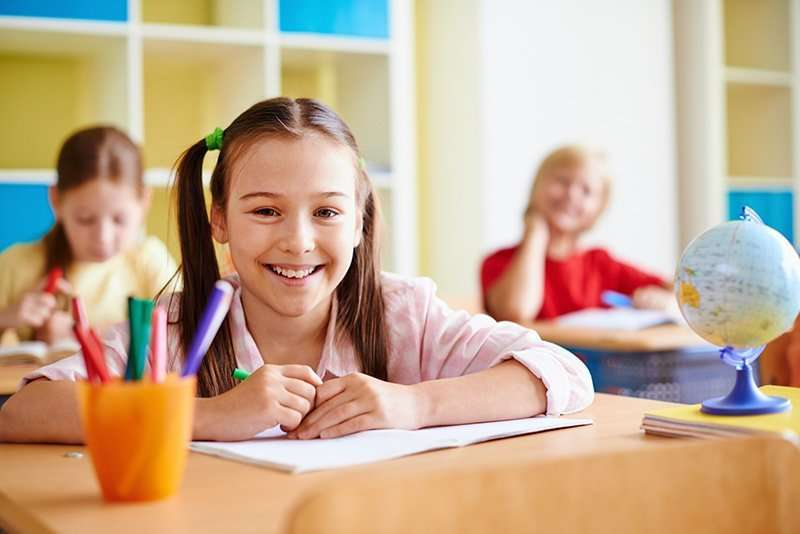 Clases de inglés para niños de 6 a 12 años