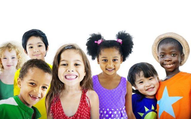 Campamento de verano de inglés para niños